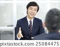 開會 會議 討論 25084475
