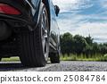 자동차, 차, 타이어 25084784