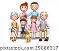 family, person, three 25086317