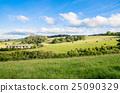 農場 景色 風景 25090329