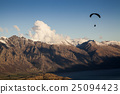 paragliding 25094423