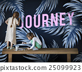 Adventure Discovery Wanderlust Journey Exoplore Concept 25099923