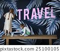 Adventure Discovery Wanderlust Journey Exoplore Concept 25100105