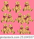 귀여운 곰 그림 25104507