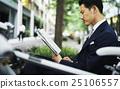 商人肖像 25106557