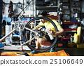 斜坡自行車維修 25106649