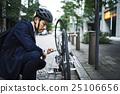 商人自行車通勤 25106656