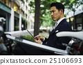 商人肖像 25106693