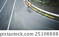 快遞員 道路 公路自行車 25106698