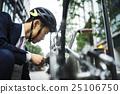 商人自行車維修 25106750