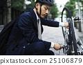 商人自行車維修 25106879