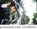 商人自行車維修 25106921
