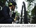 商人自行車維修 25106954