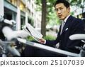 商人肖像 25107039