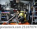 斜坡自行車維修 25107074