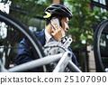 商人自行車維修 25107090