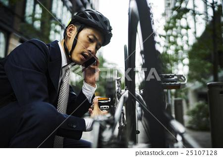 商人自行車維修 25107128