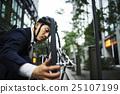 商人自行車維修 25107199