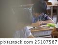 Elementary school class image 25107567