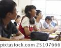 Elementary school class image 25107666