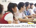 초등학교 수업 이미지 25107762