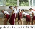 男孩 男孩們 孩子 25107763