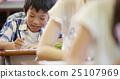 小學生 學習 測試 25107969