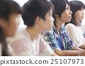 Elementary school class image 25107973