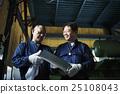 工廠裡的工匠 25108043