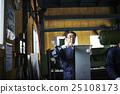 在镇工厂工作风景 25108173