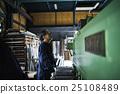 工厂里的工匠 25108489