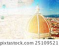 Santa Mariea del Fiore, Florence, Italy 25109521