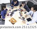 브로셔 사진 결정, 광고 대행사, 편집부, 광고 제작 회사, 여행사 25112325