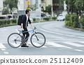 자전거, 남성, 남자 25112409