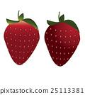 Strawberries 25113381