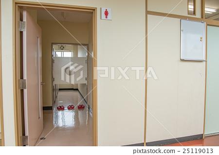 學校廁所女廁所 25119013