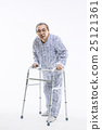 Senior Life style 25121361