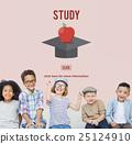 children, group, of 25124910