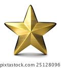 Gold star 25128096
