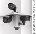 CCTV cameras 25134752