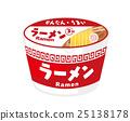 cup, ramen, instant 25138178