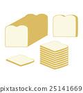 Sliced Bread 25141669