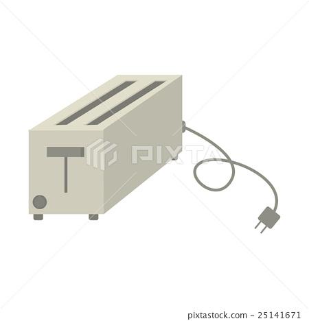 Toaster 25141671