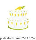 Carrot Cake 25142257