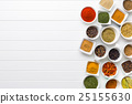 various, spice, herb 25155630