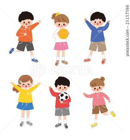 兒童 孩子 小孩 25157566