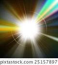 光线 照耀 显露 25157897