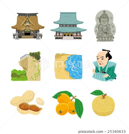 Chiba Illustration 25160633