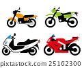 摩托車/摩托車 25162300