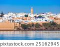 Medina in Rabat 25162945